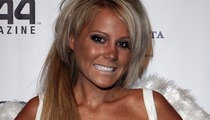 O.C. 'Housewives' Star Lindsey Knickerbocker -- Pleads No Contest to Cop-Punching DUI Charges