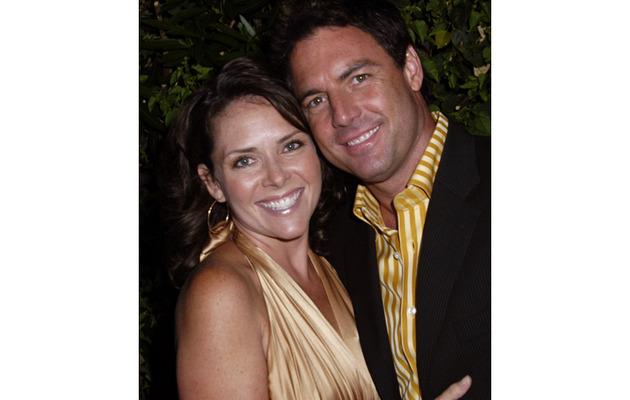 Mark Steines, Leanza Cornett Split After 17 Years