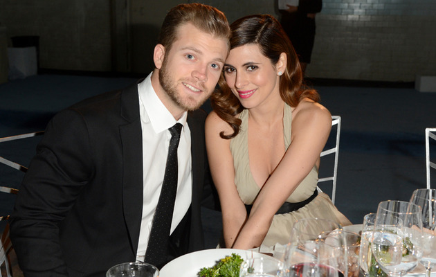 Jamie-Lynn Sigler Engaged!