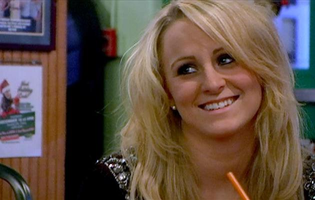 """""""Teen Mom 2"""" Video: Leah Messer Gets Engaged, Pregnant!"""