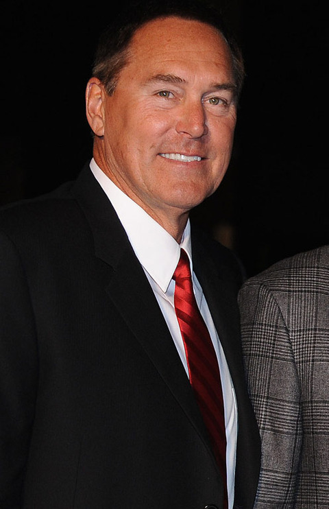 Dwight Clark -- now 56 years old