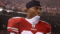 SF 49ers Player Chris Culliver -- Gays Are NOT Welcome In Our Locker Room