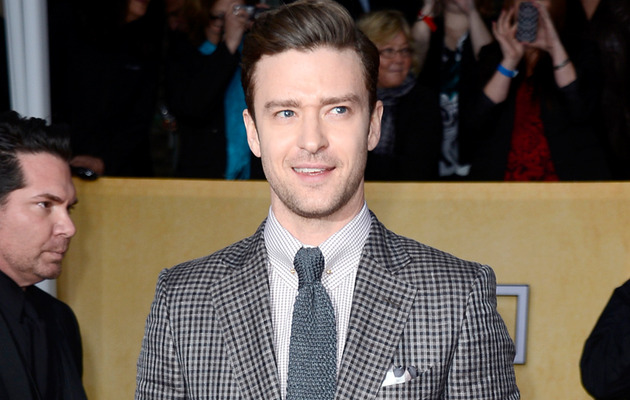 Justin Timberlake to Perform at the Grammys!