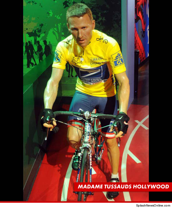 lance armstrong and his doping scandal What is this international tribunal thing that armstrong keeps harping about since there is no such entity, does he think it will all be initiated and organized on his.