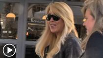 Dina Lohan to Michael Lohan -- Congratuf***inglations