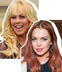 Lindsay and Dina Lohan: Mother-Daughter ... Bonding?