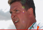 Dan Marino -- I Had a Love Child with a CBS Employee