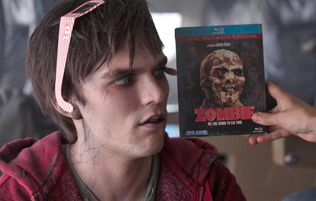 """Warm Bodies"" Review: A Zombie Film with Brains"