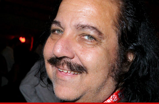 Ron Jeremy Will Remain In Hospital For At Least 2 Weeks