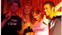 Vienna Karaoke -- You Don't Know Jack, Jake