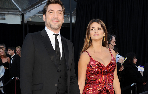 Report: Penelope Cruz, Javier Bardem Expecting Second Child