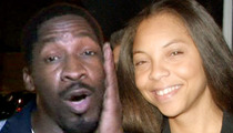 'Sons of Anarchy' Actor Glenn Plummer -- Wife Hits Brakes on Marriage