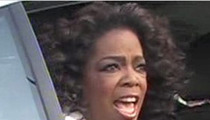 Oprah Winfrey -- Slapped with Sex Discrimination Lawsuit