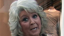 Paula Deen's Cruise -- TRASHED By Her Own Assistant!