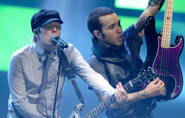 Fall Out Boy is Back! Hear Their New Song