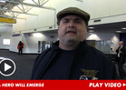 Artie Lange -- The NFL Needs a Gay Jackie Robinson