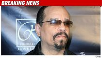 Ice-T Blames Arrest on 'Punk B*tch Rookie Cop'