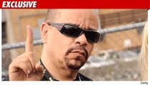 Ice-T Arrested