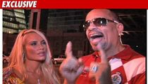 Ice-T 'Outraged' Over Arrest ... Wants to Sue DMV