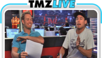 TMZ Live: Lindsay, Michael Jackson, and Ice-T