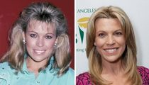 Vanna White: Good Genes or Good Docs?