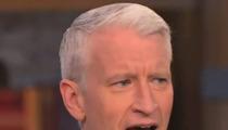 Anderson Cooper -- Christopher Dorner Sent Me Bullet-Riddled Coin