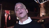 Tony Danza Divorced -- Officially The Boss ... Of Himself