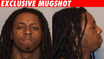 Lil Wayne Arrested -- Again!