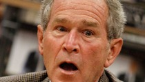 George W. Bush -- My Sister's Been HACKED!!!!