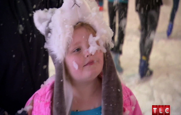 There's A Lot to Learn from Honey Boo Boo