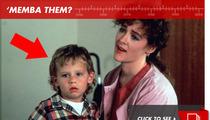 "Little Jason Dobler in ""Say Anything..."": 'Memba Him?!"
