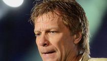 Bon Jovi Postpones Concert Because of Storm
