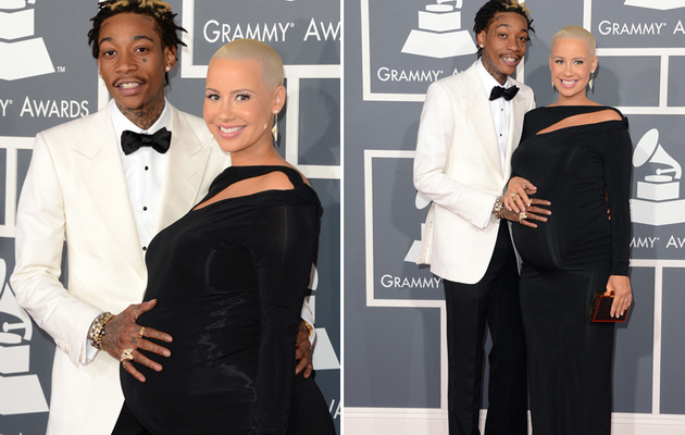 The 2013 Grammy Awards: All The Red Carpet Arrivals!
