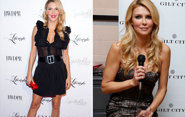 Brandi Glanville Lands New Gig!
