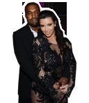 Kanye & Kim: Along Came Kimye ...