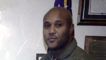 Christopher Dorner -- LAPD No Longer On Tactical Alert