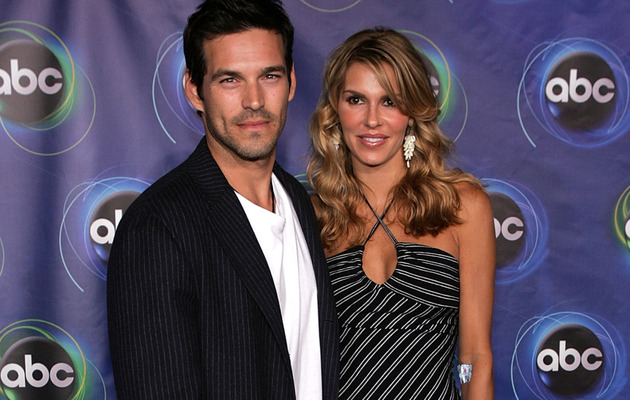 Brandi Glanville I Have No Relationship With Ed Cibrian