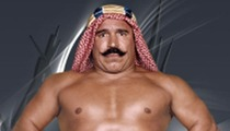 Iron Sheik THREATENS Olympic Committee -- 'I Swear to the Jesus I Suplex Them'