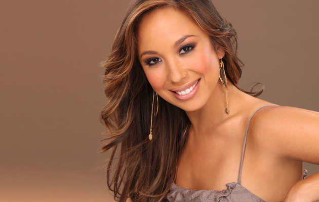 "Cheryl Burke: Changes Needed on ""Dancing With The Stars"""