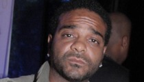 Rapper Jim Jones ARRESTED -- No Lie, You Know This ...