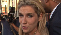 Ke$ha -- I Drank My Own Pee ... and It's On Tape