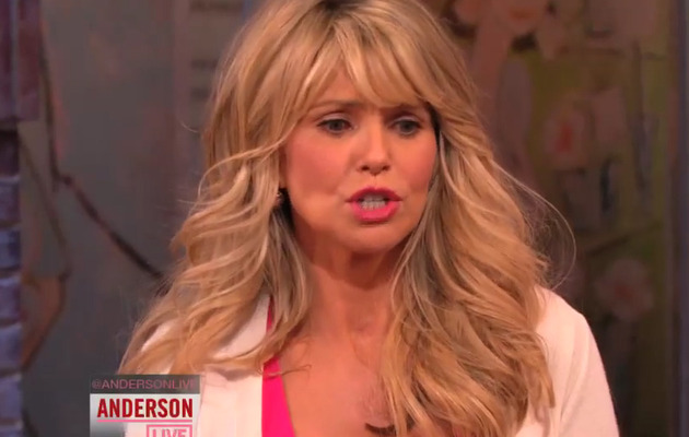 Christie Brinkley Speaks Out About Her Daughter!
