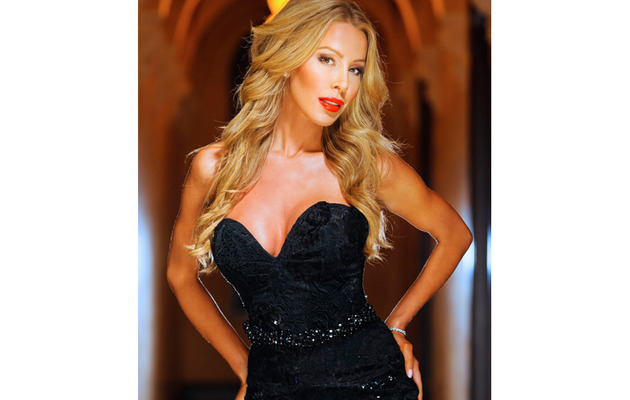 """Real Housewives"" Lisa Hochstein's Tips on Having A Sexy Valentine's Day!"