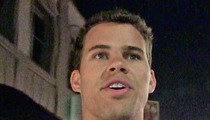 Kris Humphries' Lawyer Fires Him!