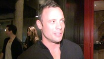Oscar Pistorius -- Arrested in 2009 for Assaulting a Woman