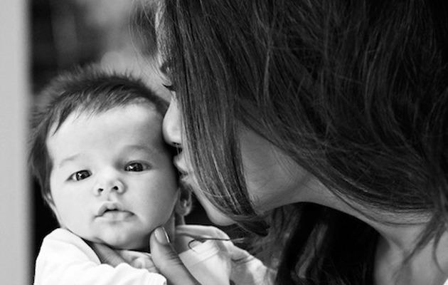 Vanessa Lachey Shares Sweet Photo of Baby Cam