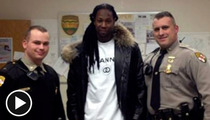 2 Chainz Arrest -- The Picture Worth 1,000 Questions