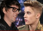 Patrick Carney ENRAGES Justin Bieber Fans with Twitter Profile