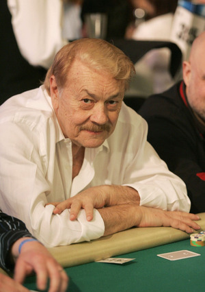 Remembering Jerry Buss