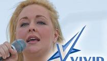 Mindy McCready -- Porn Studio Slams Brakes on Sex Tape